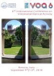 VOA6 - 6th International Conference on Vibrational Optical Activity